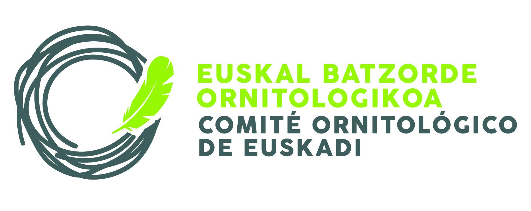 Ornitologia.eus